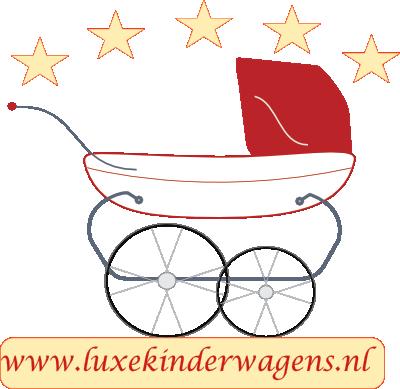 Luxe kinderwagens
